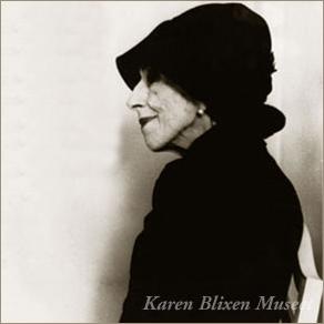 Tania Karin Blixen