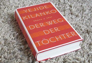 Yejide Kilanko: Der Weg der Töchter