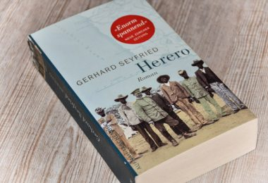 Gerhard Seyfried: Herero