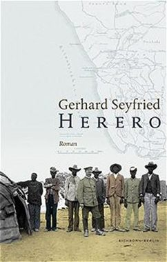Herero von Gerhard Seyfried