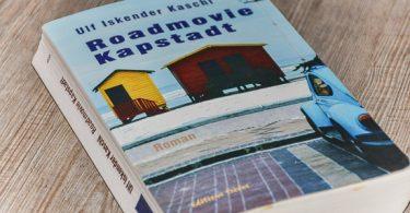 Ulf Iskender Kaschl: Roadmovie Kapstadt