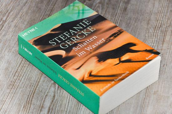 Stefanie Gercke: Schatten im Wasser