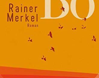 Rainer Merkel: Bo