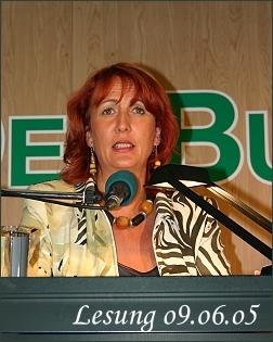 Corinne Hofmann