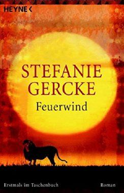 Stefanie Gercke: Feuerwind