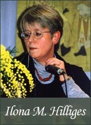 Ilona Maria Hilliges