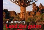D.B. Blettenberg: Land der guten Hoffnung