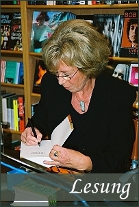 Lesung Stefanie Gercke