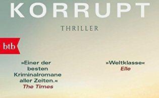 Mike Nicol: Korrupt