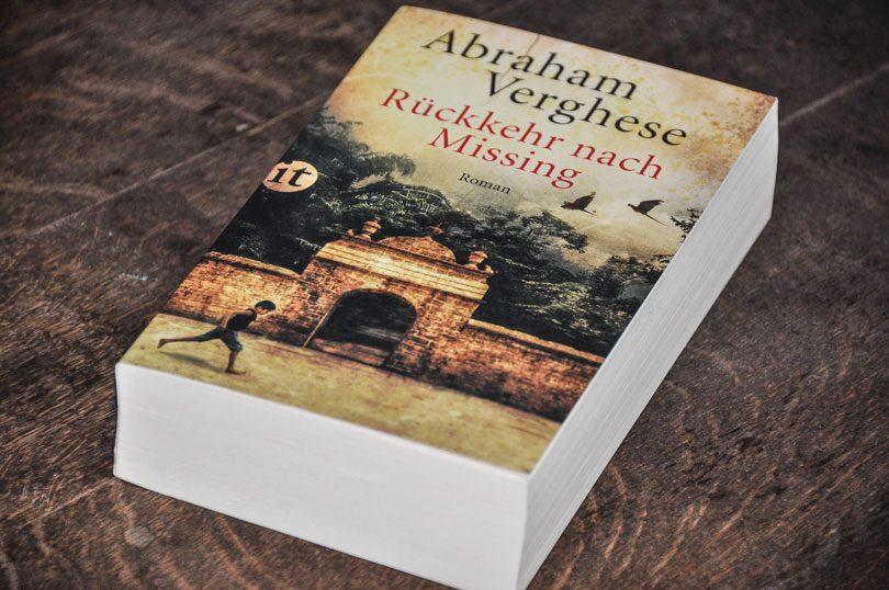 Abraham Verghese: Rückkehr nach Missing