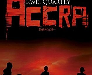 Kwei Quartey: Accra