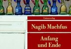 Nagib Machfus: Anfang und Ende