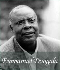 Emmanuel B. Dongala