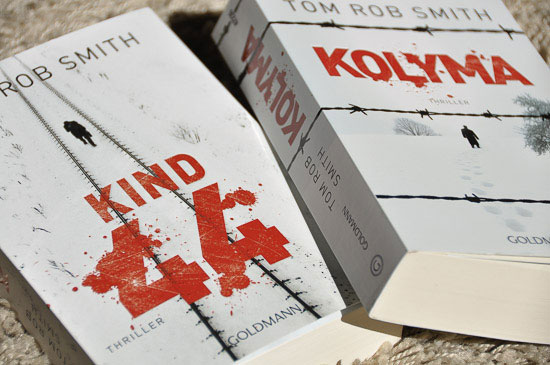 Kind 44 und Kolyma