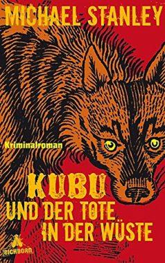 Kubu und der Tote in der Wüste