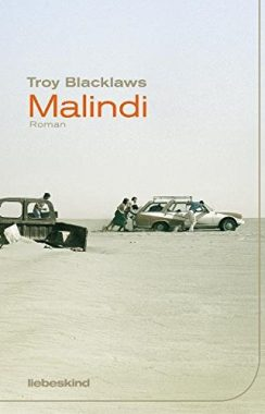 Troy Blacklaws: Malindi