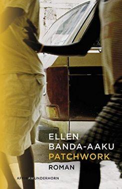 Ellen Banda-Aaku: Patchwork