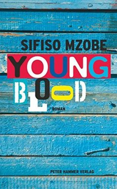 Sifiso Mzobe: Young Blood