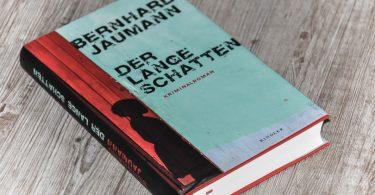 Bernhard Jaumann: Der lange Schatten