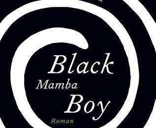 Black Mamba Boy