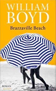 William Boyd: Brazzaville Beach