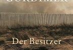 Nadine Gordimer: Der Besitzer