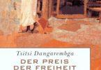 Tsitsi Dangarembga: Der Preis der Freiheit