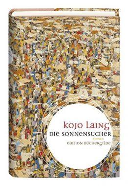 Kojo Laing: Die Sonnensucher