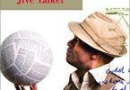 Samson Kambalu: Jive Talker