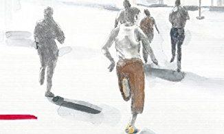 Libreville: Kriminalroman aus Gabun