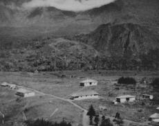Der Beginn von Momella - Die Trappe Farm