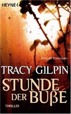 Tracy Gilpin: Stunde der Buße