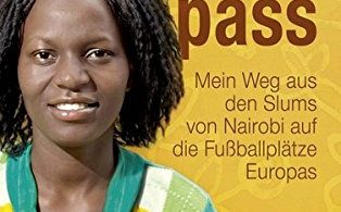Traumpass von Doreen Nabwire