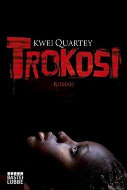 Kwei Quartey: Trokosi
