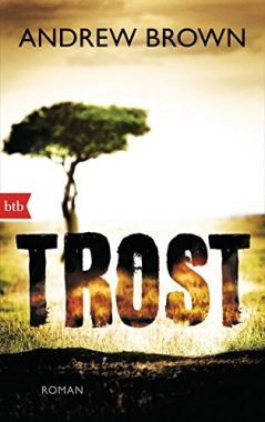 Andrew Brown: Trost