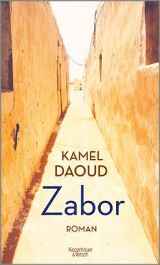 Kamel Daoud: Zabor