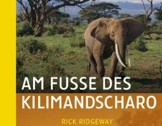 Am Fuße des Kilimandscharo