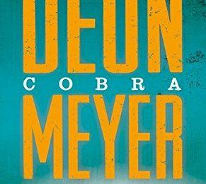 Deon Meyer: Cobra