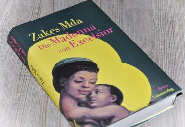Die Madonna von Excelsior von Zakes Mda