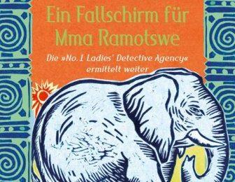 Ein Fallschirm für Mma Ramotswe