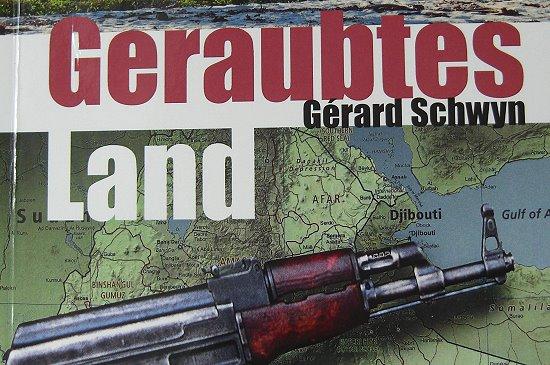 Geraubtes Land von Gerard Schwyn