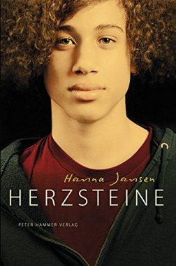 Hanna Jansen: Herzsteine