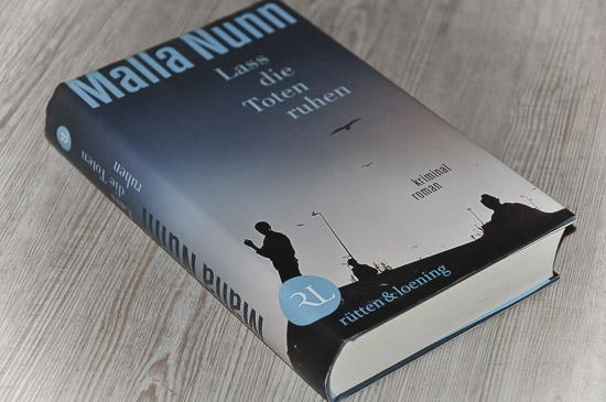 Malla Nunn: Lass die Toten ruhen