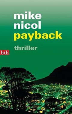 Mike Nicol: Payback