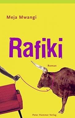 Meja Mwangi: Rafiki
