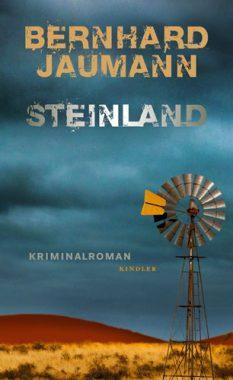 Bernhard Jaumann: Steinland