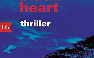 Mike Nicol: black heart