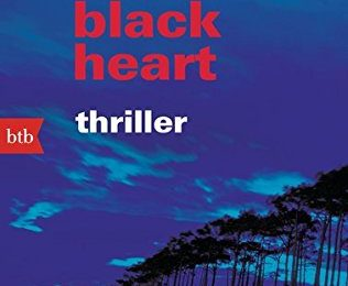 Mike Nicol: black heart