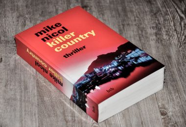 Mike Nicol: Killer Country