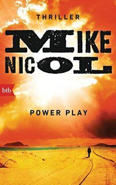 Mike Nicol: Power Play